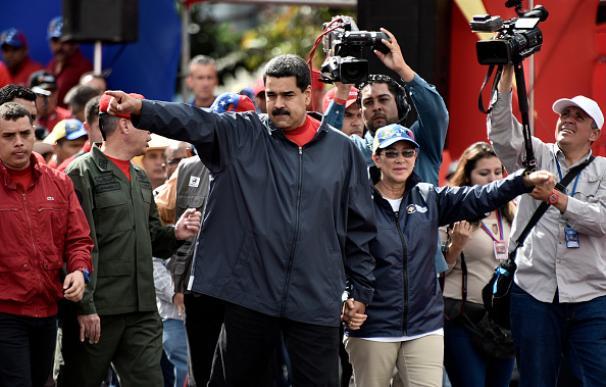 OEA aprueba resolución para activar la Carta Democrática contra Maduro