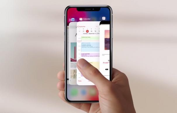 Apple anunciará tres nuevos iPhone en septiembre