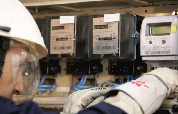 La electricidad influyó en el aumento de precios. EFE