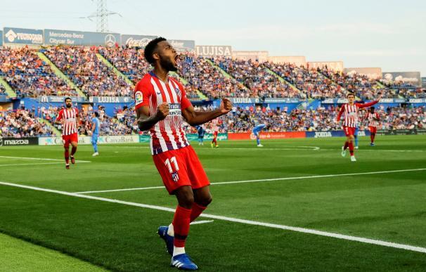Getafe-Atlético de Madrid