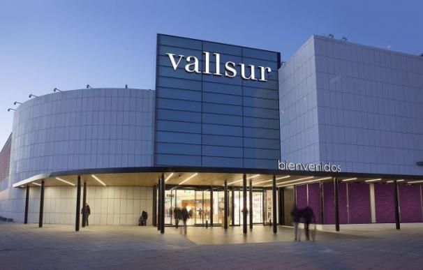La agresión tuvo lugar en las inmediaciones del centro comercial Vallsur / Europa Press