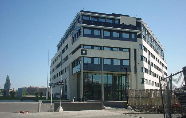 Sede central del Politiets sikkerhetstjeneste (PST) noruego