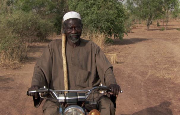 Yacouba Sawadogo, el hombre que detuvo el desierto