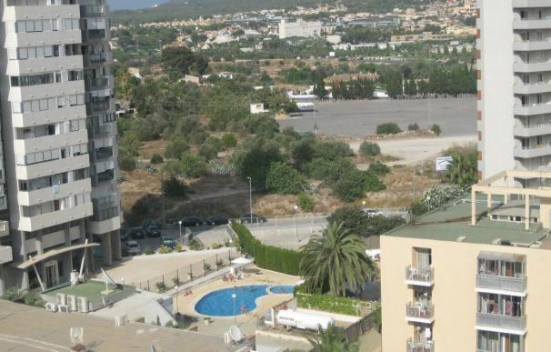 El precio de la vivienda en la costa mediterránea sufre una de las mayores caídas en abril, hasta el 12,8%