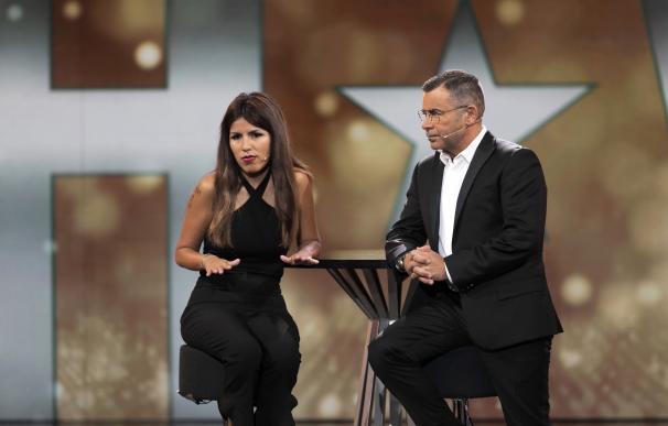 Isabel Pantoja, Chabelita, Jorge Javier Vázquez, GHVIP