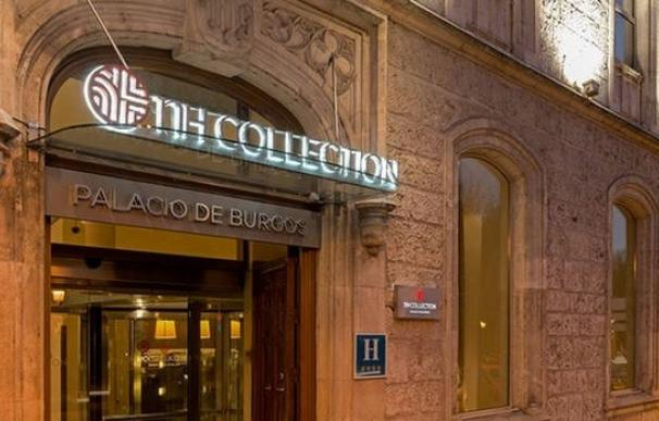NH Collection Palacio de Burgos