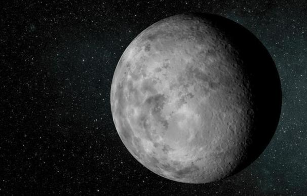 Astrónomos hallan un mini planeta en constelación alejada del sistema solar