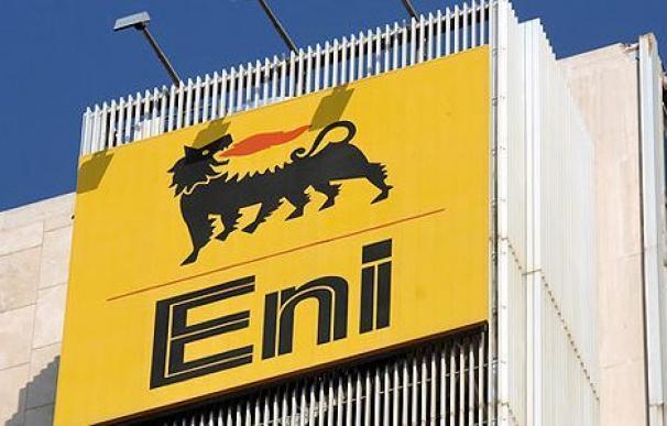 La petrolera italiana Eni perdió 1.460 millones de euros en 2016