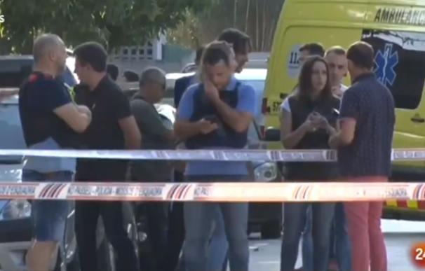 El ayuntamiento de Sant Joan les Fonts ha decretado tres días de duelo (Imagen: RTVE)