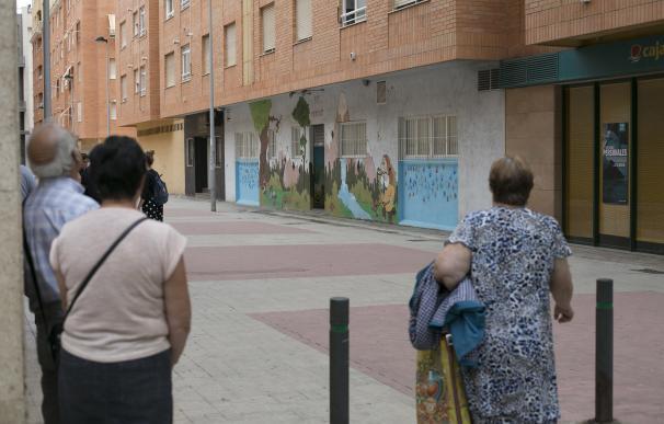 Suceso en Castellón en el que un hombre ha matado presuntamente a sus dos hijas