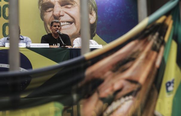 Bolsonaro arrasa en la primera vuelta de las elecciones en Brasil