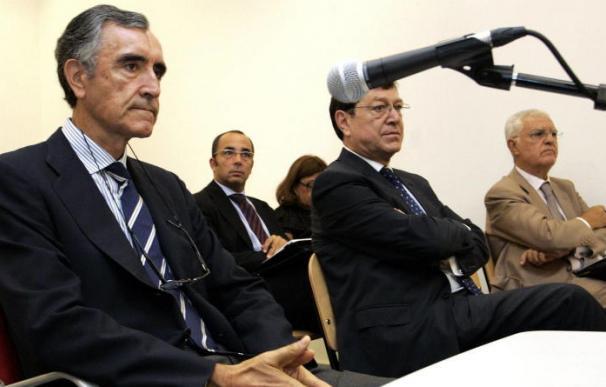 José María Castellano, expresidente de ONO.