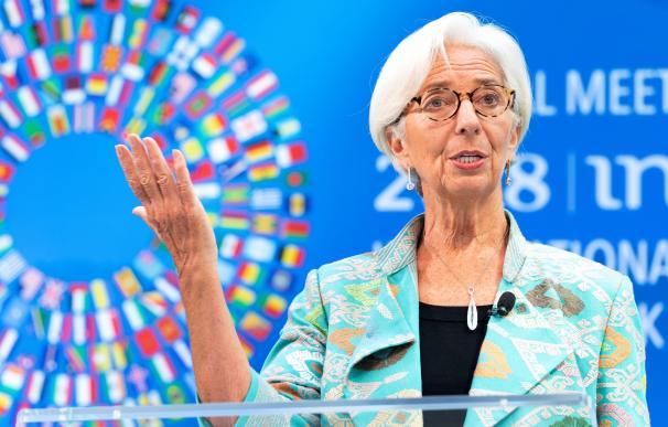 FMI advierte de los riesgos de subir las pensiones con el IPC