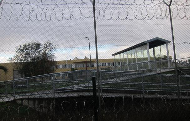 Prisión de Villabona, Asturias