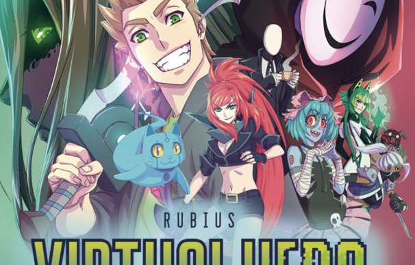 Virtual Hero, Rubius