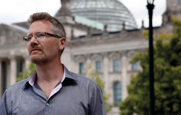 Adam Tooze, historiador económico de la Universidad de Columbia