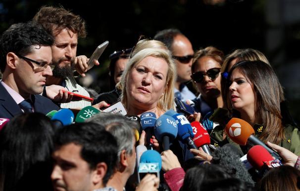 La Audiencia Provincial de Madrid ha absuelto al doctor Eduardo Vela, de 85 años, único acusado en el primer juicio de bebés robados en España