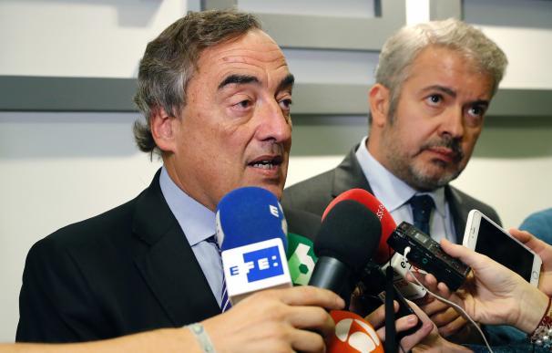 Foto Juan Rosell / EFE