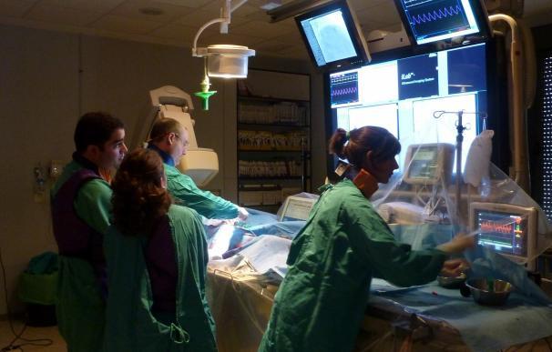 El 'Cardio Plan' de C-LM llegará a 17.200 pacientes e incluye monitorización domiciliaria y marcapasos sin cables