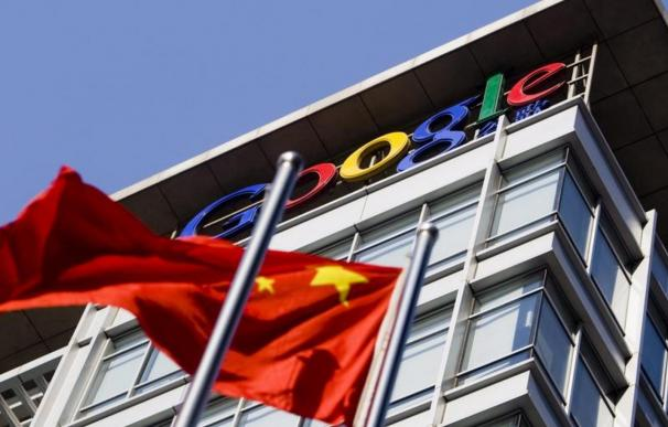 Fotografía Google China