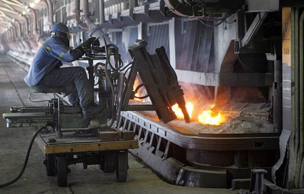 Alcoa ha anunciado el cierre de dos factorías en España.