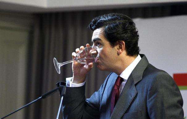 Amando Sánchez Falcón, exdirector financiero de Dia.