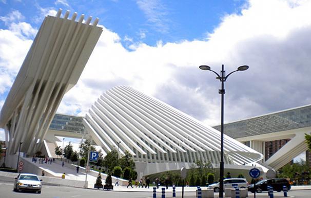 Centro comercial en Oviedo