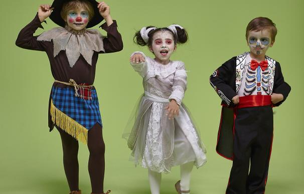 Disfraces Halloween El Corte Inglés