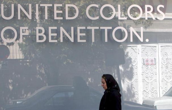 Los Benetton lanzan una opa para hacerse con la totalidad del grupo textil