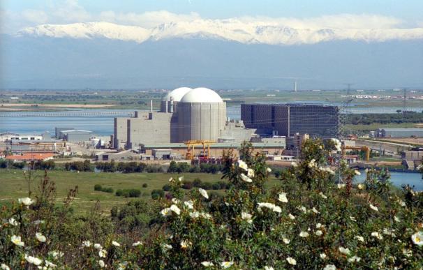 El CSN aprueba instalar en Almaraz (Cáceres) un almacén temporal individual de residuos nucleares de casi 2.700m2