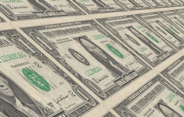 El dólar repunta más de un 1% después de que la Fed anunciara que el 'tapering' se iniciará en octubre