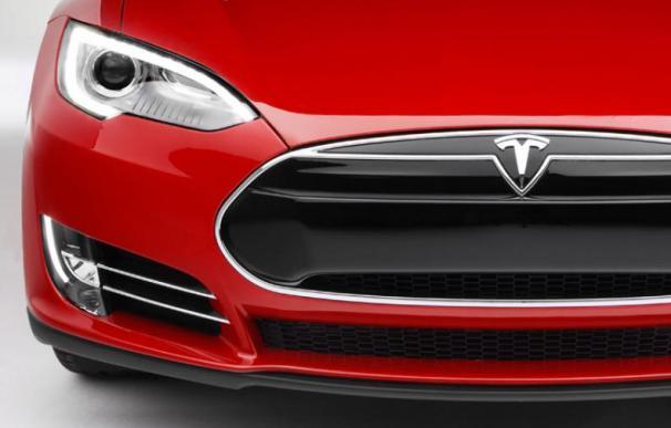 Fotografía Tesla