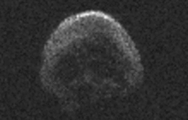 El asteroide 2015 TB145 se aproximará a la Tierra en Halloween.