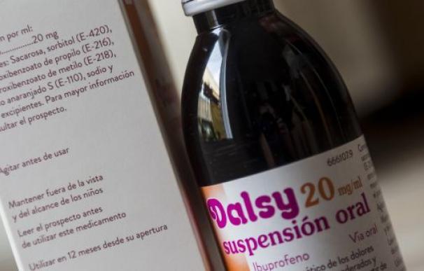 El Dalsy desaparece de las farmacias: ¿Por qué no hay quien lo compre?