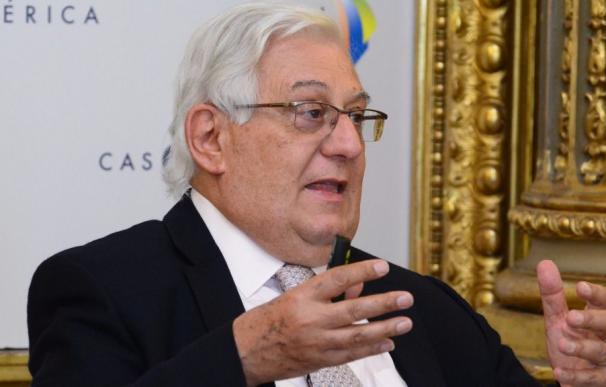Del Valle denuncia que Bruselas ignoró sus expectativas en Popular (Flickr: Casa de América)