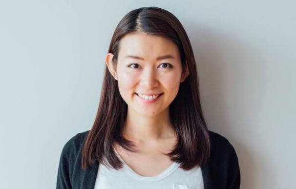 La emprendedora Akiko Naka.