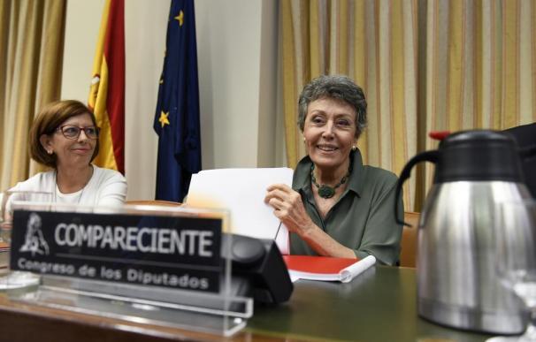 Fotografía Rosa María Mateo