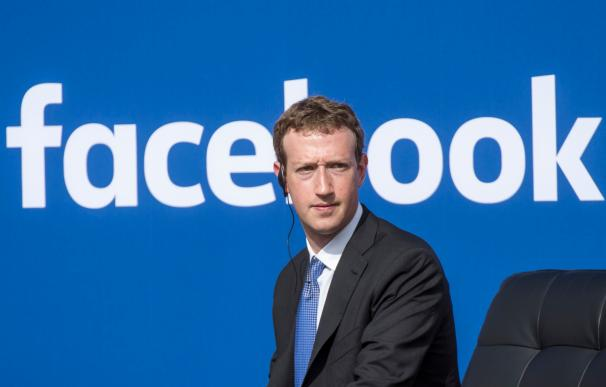 Mark Zuckerberg ha vivido un 'annus horribilis' al frente de Facebook