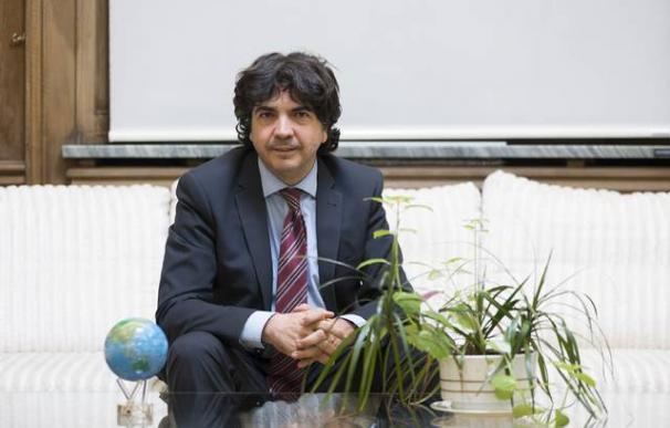 Mario Garcés, secretario de Programas del PP