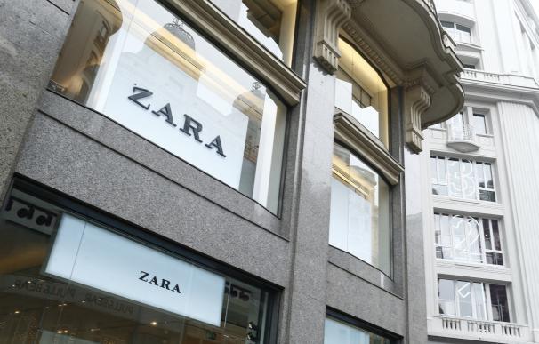 Zara lideró las ventas 'online' en verano con una cuota de mercado del 45%