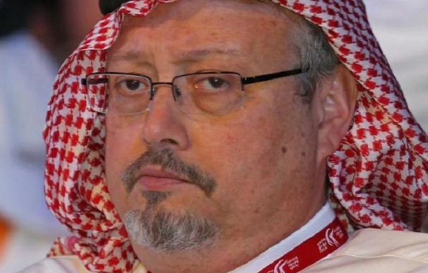 Khasoggi fue estrangulado según la Fiscalía turca.
