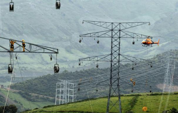 Red Eléctrica gana 272 millones de euros hasta junio, un 20,8 por ciento más