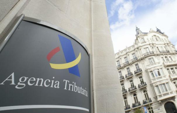 Sede de la Agencia Tributaria / EFE