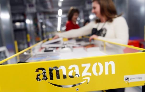 Fotografía Amazon