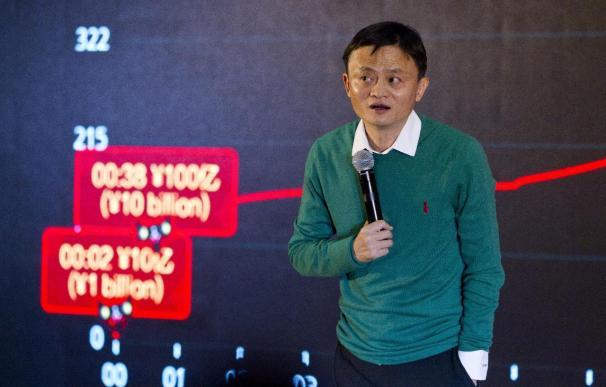 """El """"Día del Soltero"""", la mayor jornada de compras online en China"""