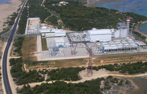 Endesa controla un 32% de las acciones de Tahaddart y gestiona la instalación.