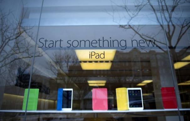 Amazon firma la paz con Apple: venderá los iPhone y iPad