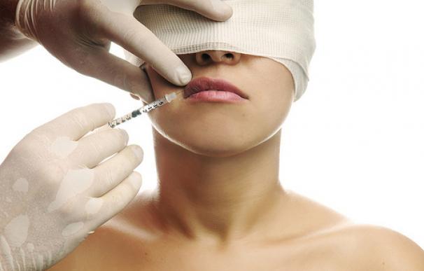 El perfil del paciente que usa Botox es una mujer de entre 40 y 50 años, con dinero y poco tiempo.