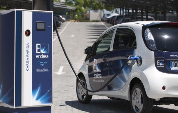 Endesa va a presentar un plan de infraestructuras para el vehículo eléctrico.