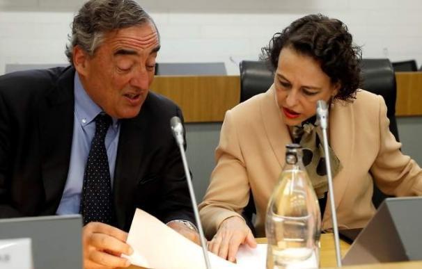 Fotografía Juan Rosell y Magdalena Valerio / EFE